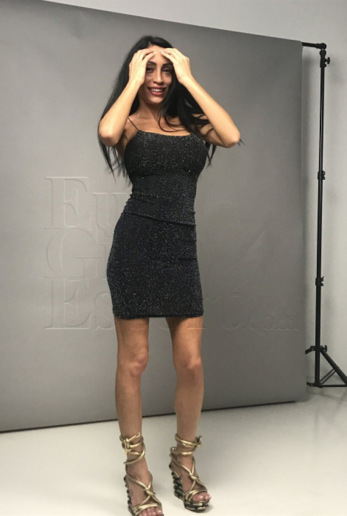 Escort Jessicatop - beautiful girls from Milan