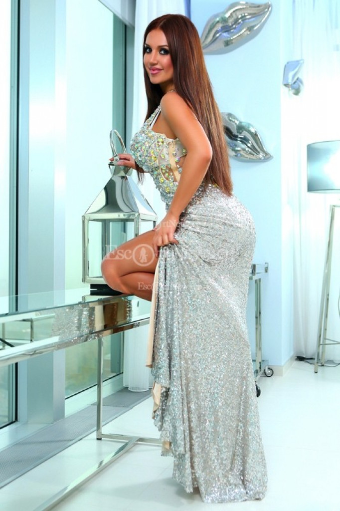 Escort Rada - beautiful girls from Milan