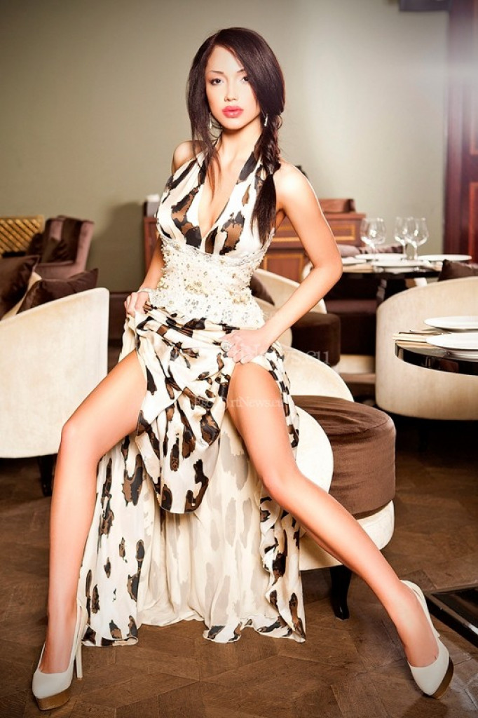 Escort Fatima - beautiful girls from Milan