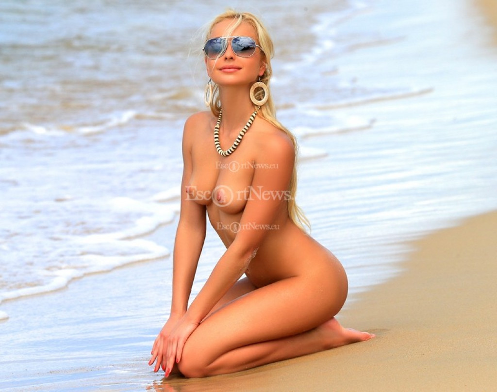 Escort Natasha - beautiful girls from Milan